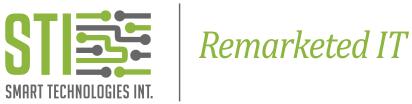 Smart Technologies Int. Logo